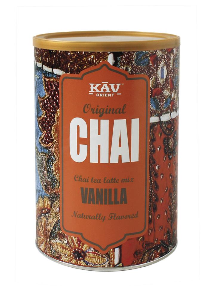 Refill dåse KAV Chai