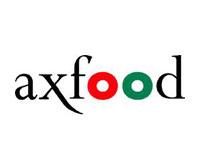 ax food logo