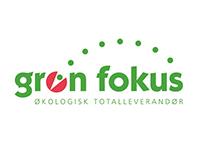 GrønFokus logo