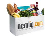 nemlig.com bagels