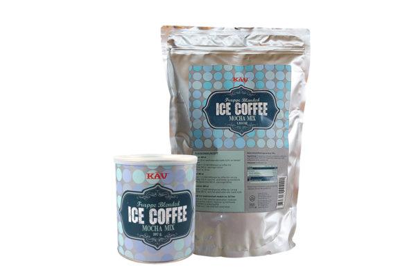 Ice Coffee MochaMix