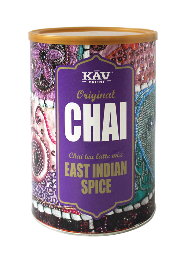 KAV Chai - East Indian Spice
