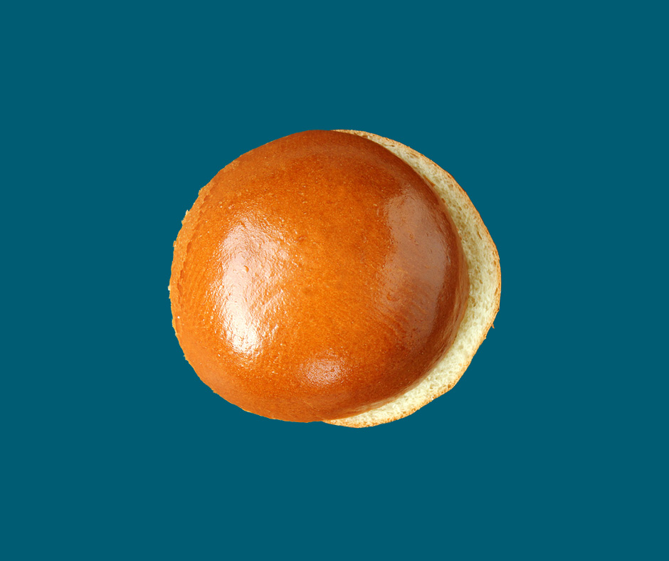 Brioche Sweetbun