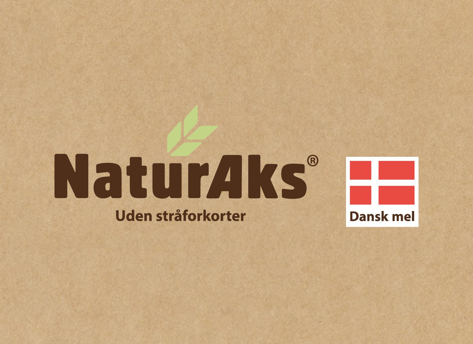 naturaks logo