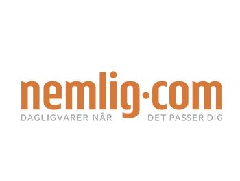 nemlig.com logo