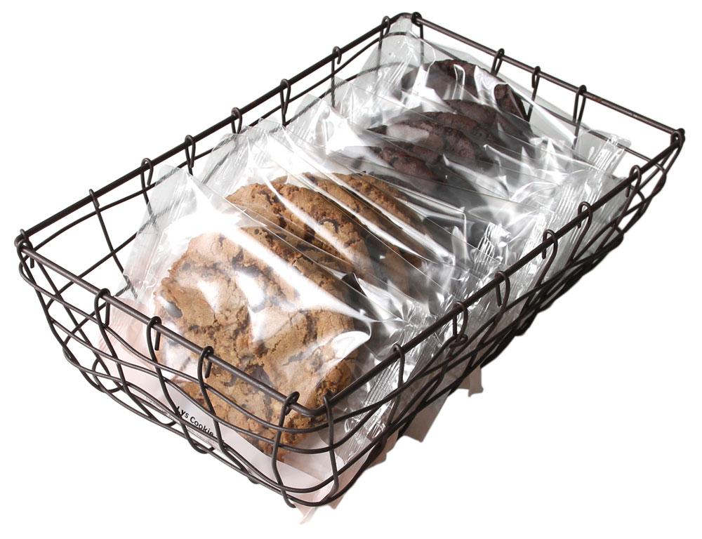 Cookies enkel emballage